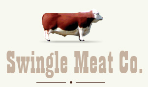 Swingle Meat Logo